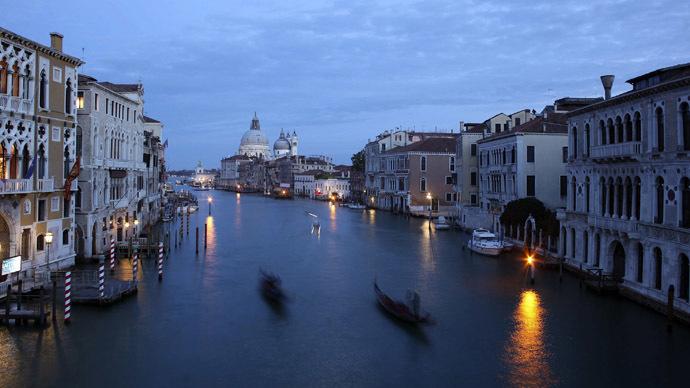 'Independent Veneto can help EU'
