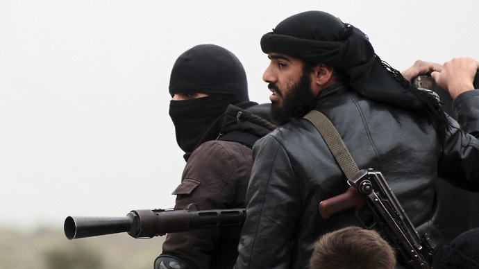 Enemy or victim? Syria and West in ISIS era