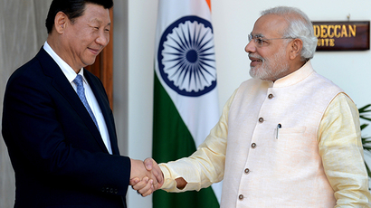 Lessons from Xi Jinping's India Visit