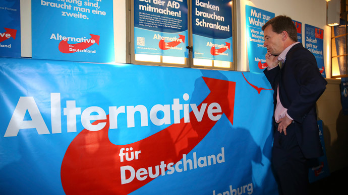 AfD: Is Germany witnessing a right turn?