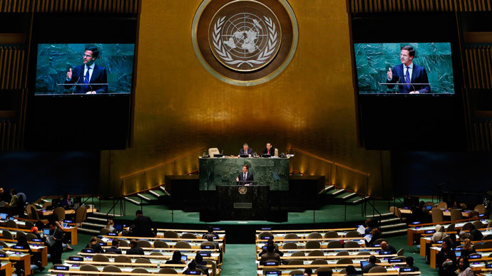 Why the UN must lead our collective response to multiplying terrorist threats
