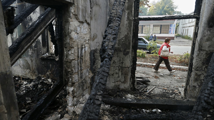 ​A journalist's duty is to inform. Have western press forgotten this in Ukraine?
