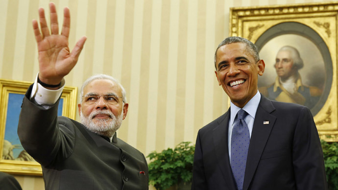 Hits and misses of Indian PM Modi's US visit