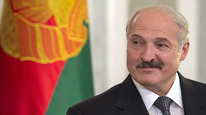 In Ukrainian civil war and the EU's onslaught on Eurasia, Belarus is the winner