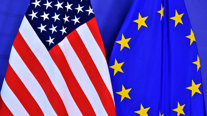 EU cowers to American power as relations with Russia tumble