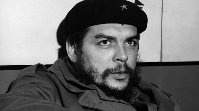 Hasta siempre, Comandante! Che Guevara's ideas flourish decades on