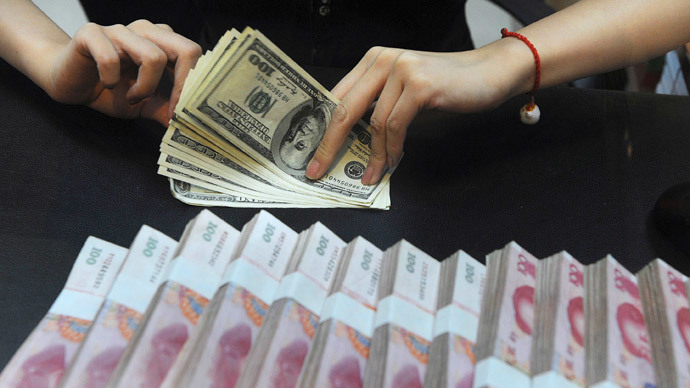 'China still not leading economy'