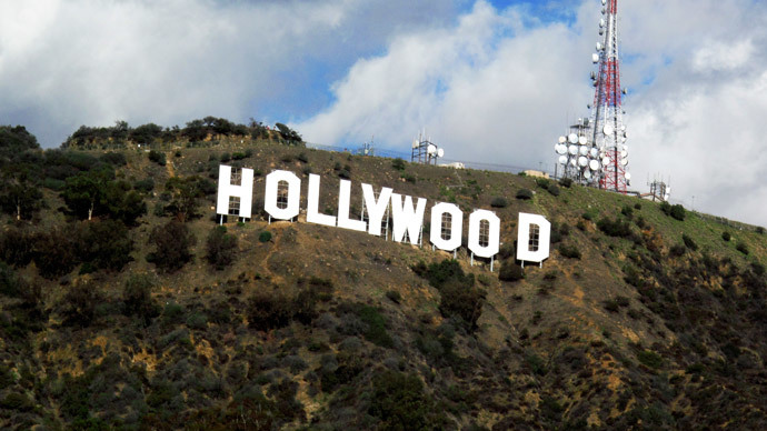 Does Hollywood sell harmless Californication, or something much more sinister?