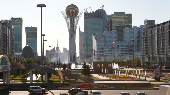 Eurasian Economic Union: Despite Western myths, a remarkably sensible project