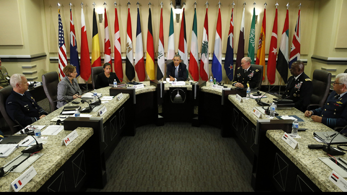 America's troubled anti-IS coalition: Can BRICS be a possible middleman?