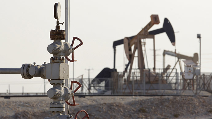 'Oversupply and weakening demand growth behind oil price fall'