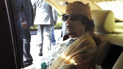 Libyan powder keg – blows!