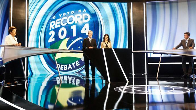 Neck & neck Brazil presidential race casts doubts on Mercosur, BRICS