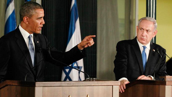 US needs pro-American lobby in Israel