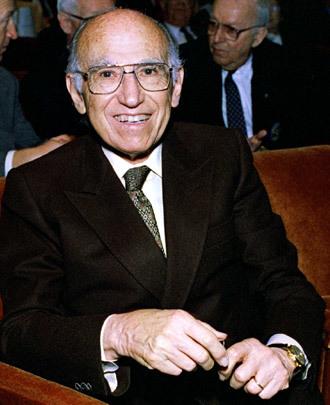 Dr. Jonas Salk (Reuters)