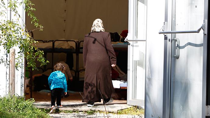 'Immigration burden not equal in EU'