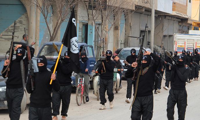 Reuters / Yaser Al-Khodor
