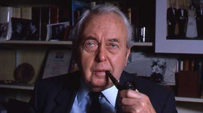 Harold Wilson: The Russophile at Number 10