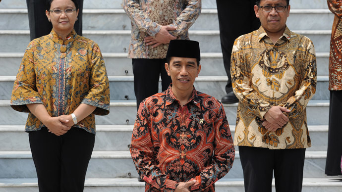 New Indonesian leader: maritime promises & possible dynamics with China, US and Australia