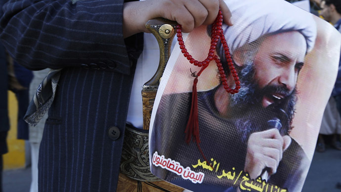 Saudi Arabia is shooting itself in the foot by executing Shiite cleric