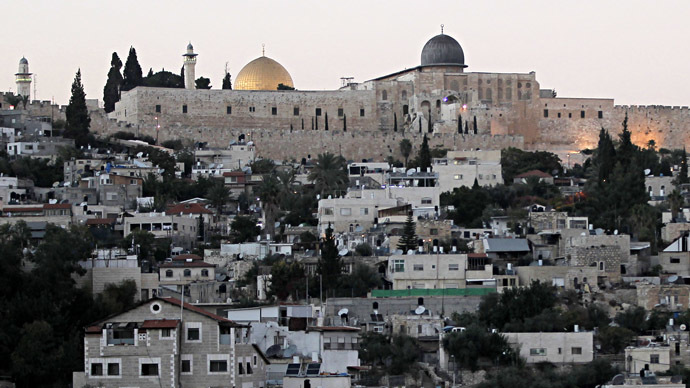 'Closure of Al-Aqsa mosque to flare up Israeli-Palestinian conflict'