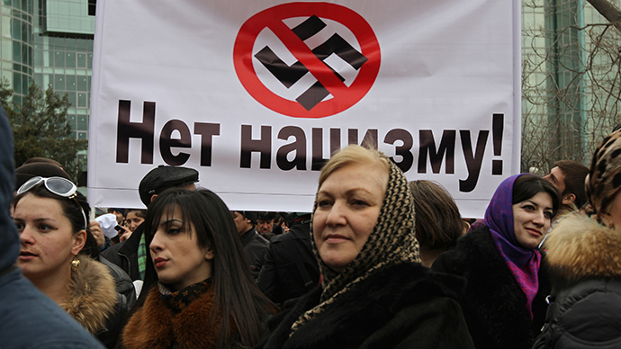Russia continues to fight Nazism: Why some are waiting to join?