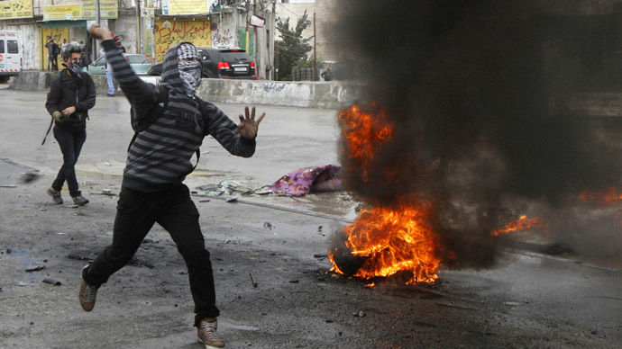 Repeated failures compound Netanyahu's Al-Aqsa predicament
