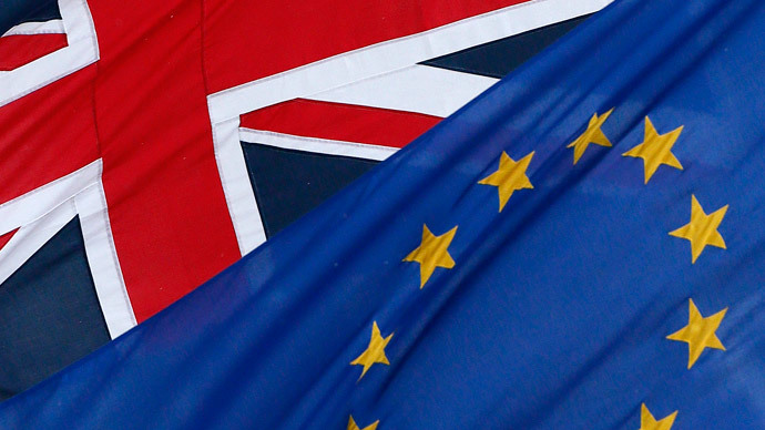 ​'EU and UK cannot do without each other'