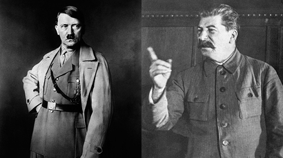 Hitler-Stalin meme: When childish talk becomes dangerous