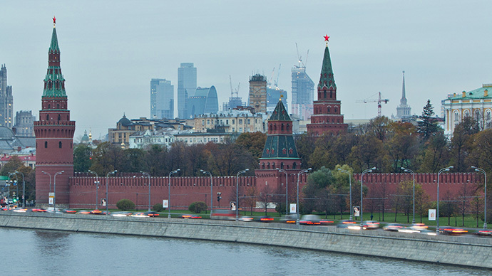 US demonizes Russia to assert hegemony in face of 'credible threat'