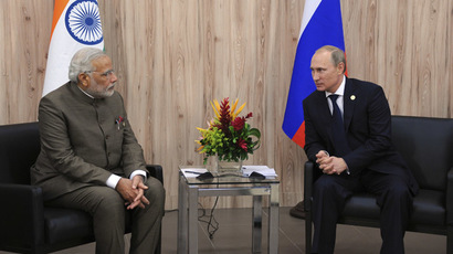 Putin's India visit to focus on deeper trade & investment ties