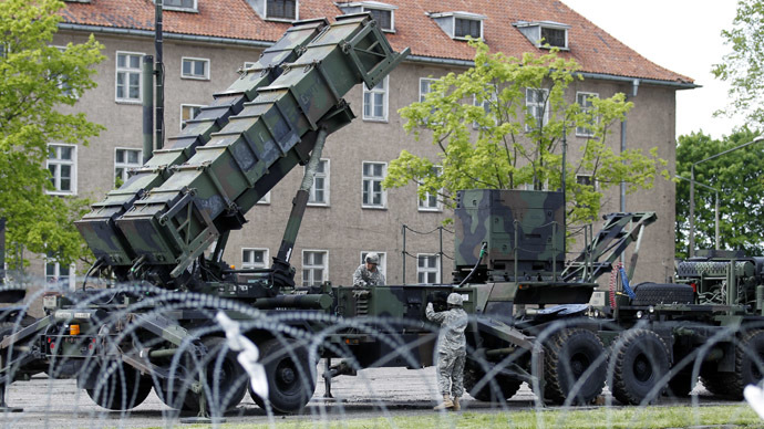 'US missile defense aim – possibility of first nuke strike against Russia'