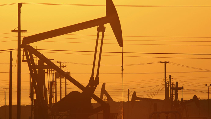 Anyone threatening US petrodollar is public enemy No.1