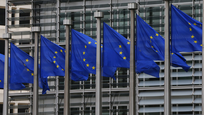 'EU may become an increasingly declining part of the world'