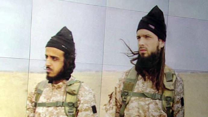 'Revoking European passports solution to jihadist issue'