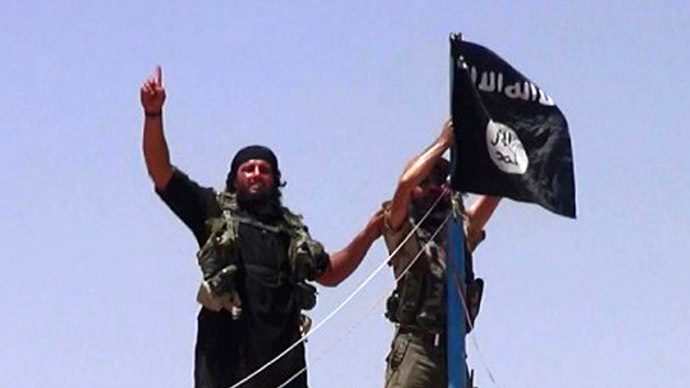 The Cult of ISIS
