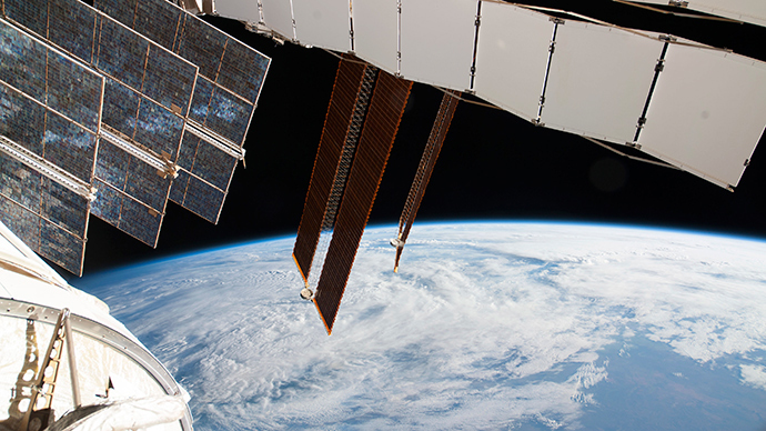 Russia's no arms in outer space initiative gains support