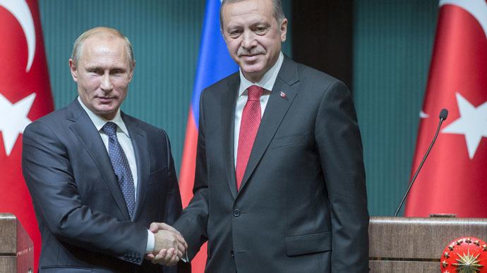 Exit South Stream, enter Turk Stream