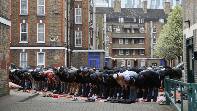 The use and abuse of British Muslims