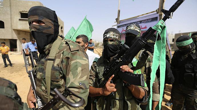 'Amnesty are victims of Hamas propaganda' – Israeli FM spokesman