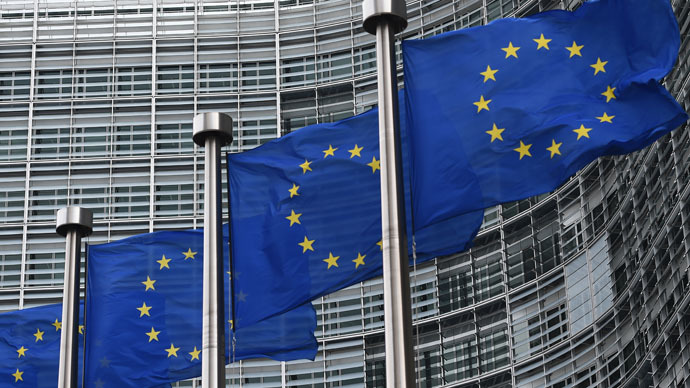 ​New hegemon for Europe: Back to the future?