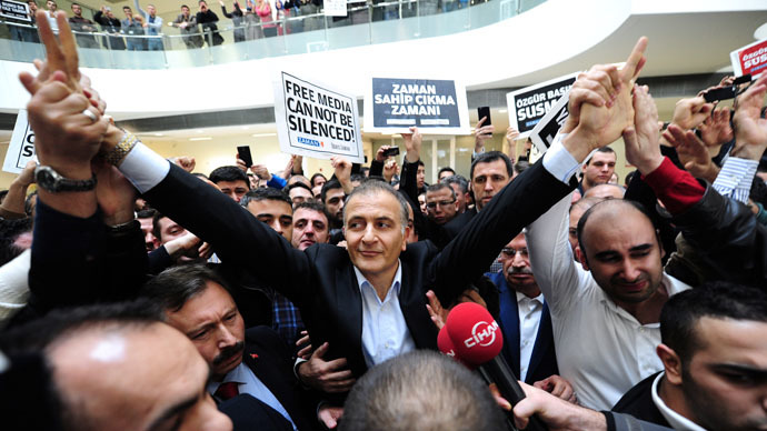 'EU's refusal to accept Turkey - obvious racism'