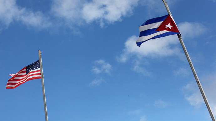 Cuban reset is 'gambit by Obama administration'