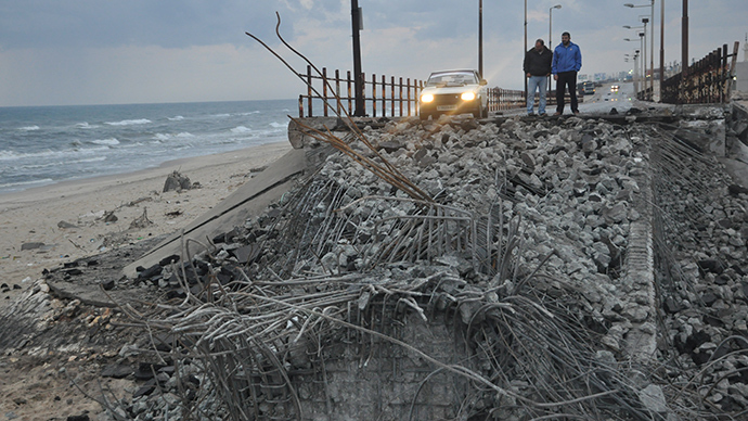 UN predictions fall short: Gaza uninhabitable today