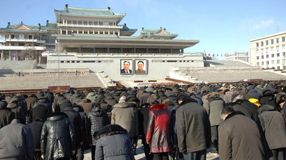 Why ICC prosecution won't help improve human rights in N. Korea
