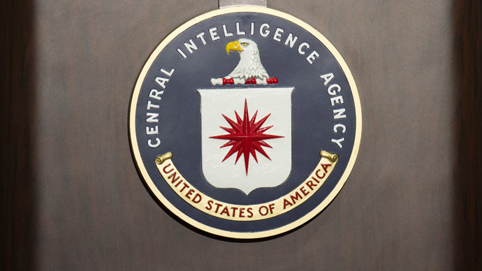 'Why are covert CIA agents operating in allied EU countries?'