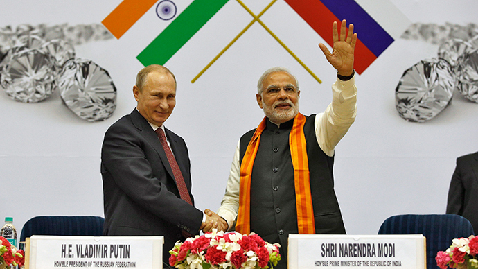 Opportunity for Russia? India cancels $1bn minesweeper deal with S. Korea