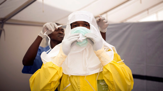 'IMF policies contributed to the Ebola outbreak, weak response to it'