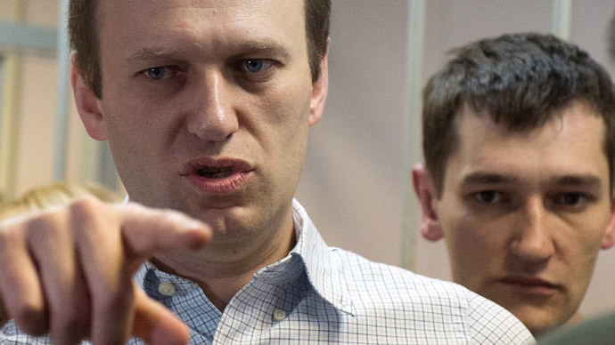 'Navalny case halo effect: Kremlin critics are automatically innocent for the West'