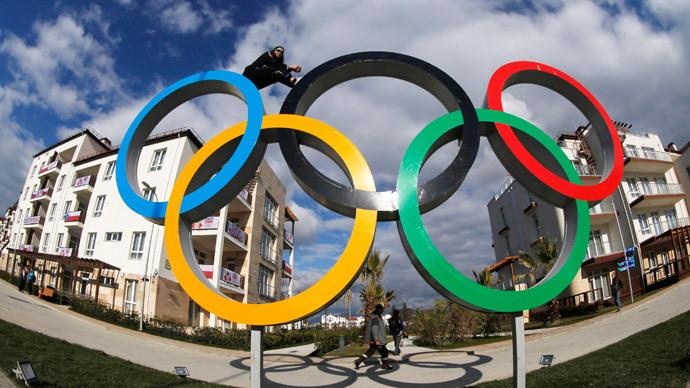 Reuters / Alexander Demianchuk